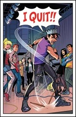 The Archies #5 Preview 1
