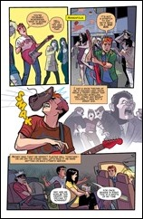 The Archies #5 Preview 2