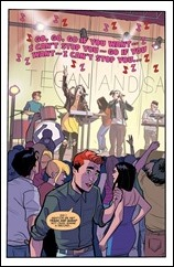 The Archies #5 Preview 5