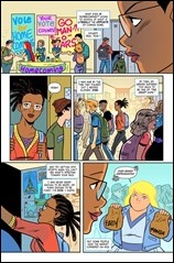 Valiant High #1 Preview 3