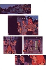 Vampironica #1 Preview 1