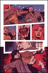 Vampironica #1 Preview 2