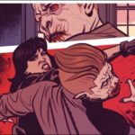 First Look: Vampironica #1 by Greg & Megan Smallwood (Archie)