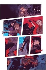 Vampironica #1 Preview 3
