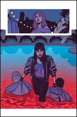 Vampironica #1 Preview 5