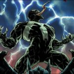 First Look: Venom #1 by Cates & Stegman – Coming in May from Marvel