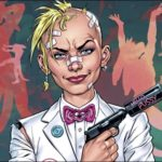 Preview: The Wonderful World of Tank Girl #3 by Martin & Parson (Titan)