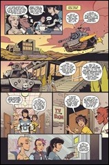 The Wonderful World of Tank Girl #3 Preview 5