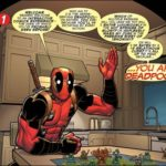 First Look: You Are Deadpool #1 by Ewing & Espin (Marvel)