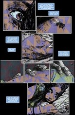 Infidel #1 Preview 1