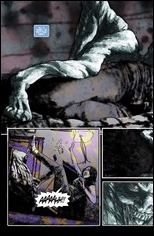 Infidel #1 Preview 2