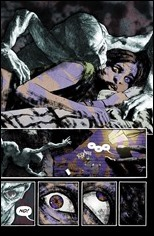 Infidel #1 Preview 3