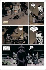 Koshchei The Deathless #3 Preview 1