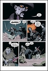 Koshchei The Deathless #3 Preview 2