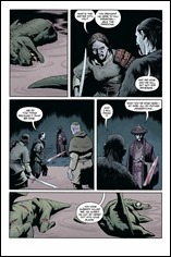 Koshchei The Deathless #3 Preview 3