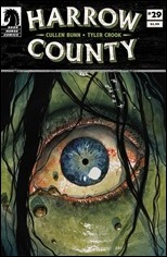 Harrow County #29 Cover