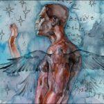 Preview – American Gods: My Ainsel #1 by Gaiman, Russell, & Hampton (Dark Horse)