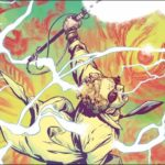 Preview – Doctor Star & The Kingdom of Lost Tomorrows: From the World of Black Hammer #1
