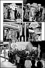 Incognegro: Renaissance #2 Preview 3