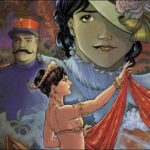 Preview: Mata Hari #2 by Beeby & Kristantina (Dark Horse)