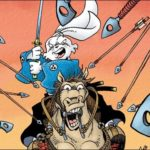 Preview – Usagi Yojimbo: The Hidden #1 by Stan Sakai (Dark Horse)