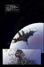 Aliens: Dead Orbit TPB Preview 1