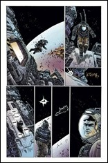 Aliens: Dead Orbit TPB Preview 5