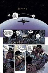Aliens: Dead Orbit TPB Preview 6