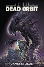Aliens: Dead Orbit TPB Cover