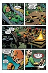 Bane: Conquest #10 Preview 3