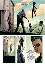 Black Hammer: Age of Doom #1 Preview 2
