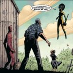 First Look – Black Hammer: Age of Doom #1 by Lemire & Ormston (Dark Horse)