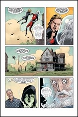 Black Hammer: Age of Doom #1 Preview 5