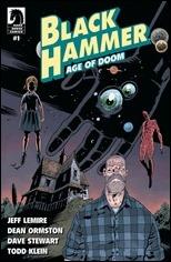 Black Hammer: Age of Doom #1 Cover
