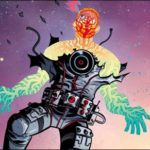 Preview: Cave Carson Has An Interstellar Eye #1 by Rivera & Oeming