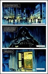 The Crow: Memento Mori #1 Preview 3