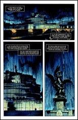 The Crow: Memento Mori #1 Preview 4