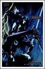 The Crow: Memento Mori #1 Preview 5