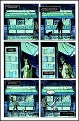 The Crow: Memento Mori #1 Preview 6