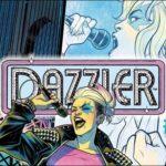 First Look: Dazzler: X Song #1 by Visaggio & Braga – Coming in June