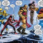 Preview: Deadman #5 by Neal Adams (DC)