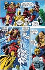 Deadman #5 Preview 4