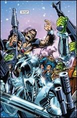 Deadman #5 Preview 5