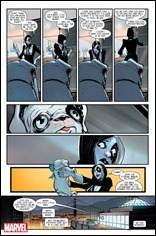 Domino #1 First Look Preview 2