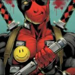 First Look – Deadpool: Assassin #1 by Bunn & Bagley – Coming in June