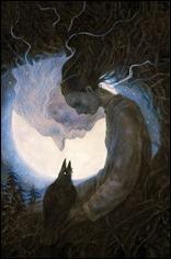 Dreaming Eve promo by Jana Heidersdorf