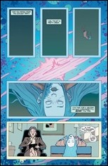 Eternity Girl #1 Preview 3