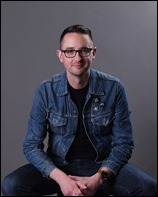 Exec Editor Mark Doyle
