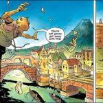 Preview: Firebug TPB by Christmas & Bonvillain (Image)