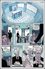 Harbinger Wars 2: Prelude #1 First Look Preview 5